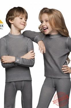 Детские кальсоны