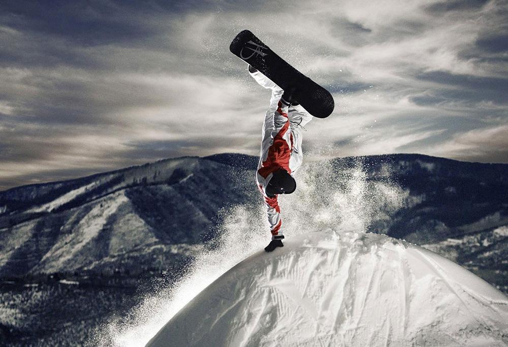 Термобелье для зимнего спорта