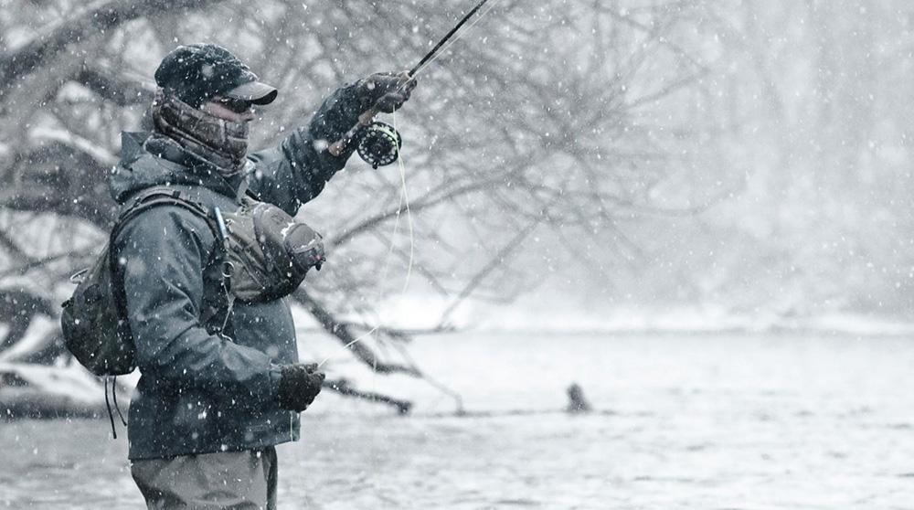 Термобелье Ultramax для рыбалки